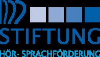 Stiftung Hör- und Sprachförderung Logo